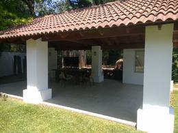 Foto Departamento en Venta en  Pilar ,  G.B.A. Zona Norte  caamaño al 100