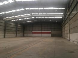Foto Bodega Industrial en Renta en  Puebla de Zaragoza ,  Puebla  Diagonal Defensores