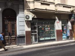 Foto Local en Venta en  Monserrat,  Centro  Talcahuano al 300