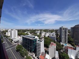 Foto Departamento en Alquiler en  Olivos-Vias/Rio,  Olivos  Monoambiente Puerto de Olivos  - M. Sturiza 494 esquina Libertador