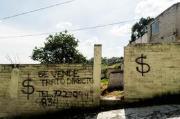 Foto Terreno en Venta en  Toluca ,  Edo. de México  Terreno en Venta en Toluca