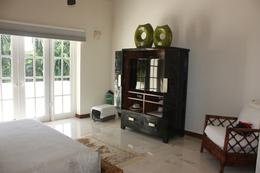 Foto Casa en Venta en  Cancún,  Benito Juárez  Casa en venta en Cancún, VILLA MAGNA de 4 Recámaras con alberca y jardìn grande