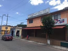 Foto Local en Renta en  Centro,  Cadereyta de Montes  Local en Renta en Av. Morelos  Cadereyta Qro.