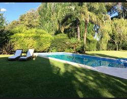 Foto Casa en Venta en  Santa Ana,  Countries/B.Cerrado (Moreno)   COUNTRY SANTA ANA