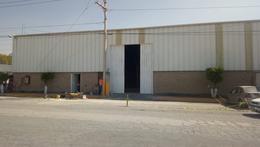 Foto Bodega Industrial en Renta en  Puebla de Zaragoza ,  Puebla  Carretera Federal a Tlaxcala, San Jerónimo