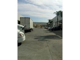 Foto Bodega Industrial en Renta en  Lomas del Aeropuerto,  El Salto  Bodega Renta El Salto Col. Lomas Del Aeropuerto $32,250 USD A257 E1