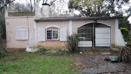 Foto Galpón en Venta en  Villa Rosa,  Pilar  Palma al 1300