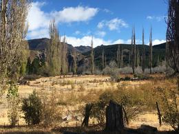 Foto Campo en Venta en  Portezuelo,  Ñorquinco  Río Chubut