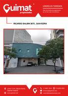 Foto Terreno en Venta en  Saavedra ,  Capital Federal  RICARDO BALBIN al 3600