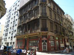 Foto thumbnail Edificio Comercial en Venta en  San Telmo ,  Capital Federal  Venezuela al 700
