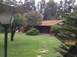 Foto Quinta en Venta en  9 De Abril,  Esteban Echeverria  Urano al 1400
