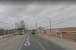 Foto Terreno en Venta en  Chilca,  San Vicente de Cañete  Carretera Panamericana Sur km 62.8