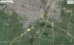 Foto Terreno en Venta en  San Miguel De Tucumán,  Capital  Autopista R38 km al 800