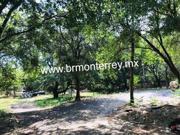 Foto Terreno en Venta en  El Uro,  Monterrey  EL URO CARRETERA NACIONAL MONTERREY N L