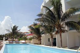 Foto Departamento en Venta en  Puerto Morelos,  Puerto Morelos  EDIFICIO EN VENTA EN PUERTO MORELOS