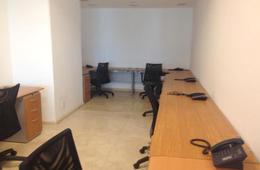 Foto Oficina en Renta en  Bosques de las Lomas,  Cuajimalpa de Morelos  Oficina en Renta AMUEBLADA en Corporativo Horizonte, Bosques de las Lomas