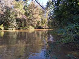 Foto Quinta en Venta en  Las Cañas,  Zona Delta San Fernando  Ar. Las Cañas Pa. 3 A