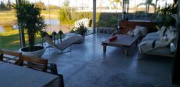 Foto Departamento en Venta | Alquiler en  Marinas del Yacht,  El Yacht   Unico departamento en Marinas del Yacht en Planta Baja con pileta Propia, dos cocheras y amarra