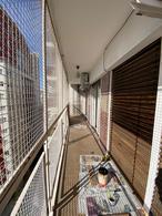 Foto Departamento en Alquiler en  Palermo Chico,  Palermo  Cerviño Nº al 3700, PISO 9 DEPTO B