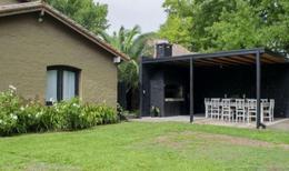 Foto Casa en Alquiler en  Tortugas C.C,  Countries/B.Cerrado (Pilar)  tortugas country club