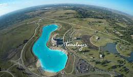 Foto Terreno en Venta en  Terralagos,  Countries/B.Cerrado (Ezeiza)  Venta - Lote al lago en Terralagos