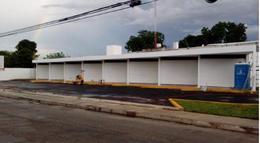 Foto Local en Renta en  Fraccionamiento Yucalpeten,  Mérida  Nuevos locales comerciales en renta, sobre Av Zamna, cerca de la avenida Canek para estrenar a tu gusto a bajo costo, aprovecha.