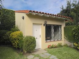 Foto Casa en Venta en  Mart.-Santa Fe/Fleming,  Martinez  Venta de Chalet de 1 planta |  Martinez | Juncal al 400