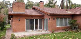 Foto Casa en Venta en  Country El Paraíso,  Guernica  AV 33 Y CALLE 21 COUNTRY CLUB EL PARAISO