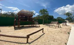 Foto Terreno en Venta en  Conkal ,  Yucatán  TERRENOS RESIDENCIALES-AMENIDADES-CONKAL-MERIDA-YUCATAN