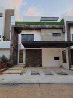Foto Casa en Venta en  Arbolada,  Cancún  CASA EN VENTA EN CANCUN EN RESIDENCIAL ARBOLADA BY CUMBRES