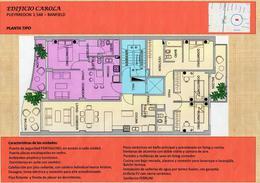 Foto Departamento en Venta en  Banfield,  Lomas De Zamora  Edificio Carola - Totalmente Vendido!