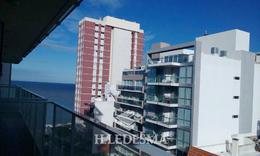 Foto thumbnail Departamento en Venta en  C.Corrientes,  Mar Del Plata  GASCON 100 • VISTA AL MAR