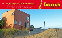 Maresía - Calle 33