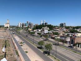 Foto Departamento en Alquiler en  Arroyito,  Rosario  Luis Cándido Carballo 580