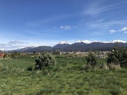 Foto Terreno en Venta en  Trevelin,  Futaleufu  Alta Vista