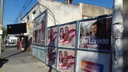 Foto Terreno en Alquiler en  General Bustos,  Cordoba  Av. Alem al 800