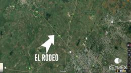 Foto Terreno en Venta en  Coronel Brandsen ,  Interior Buenos Aires  Terreno en El Rodeo 303 entre 46 y 48