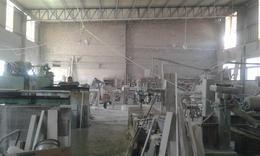 Foto Depósito en Venta en  El Talar,  Tigre  Pasteur 1100