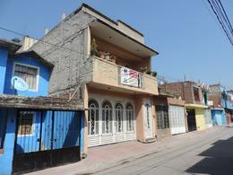 Foto Casa en Venta en  León,  León  Casa en venta en la col. León I