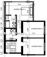 Foto Casa en Venta en  Funes ,  Santa Fe  Leloir 1274