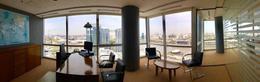 Foto Oficina en Alquiler en  Puerto Madero ,  Capital Federal  World Trade Center I - Lola Mora  421 - 1603