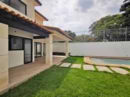 Foto Casa en Venta en  Reforma,  Cuernavaca  Venta de casa, zona Dorada de Cuernavaca, Col. Reforma…Cv 3257