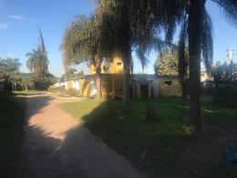 Foto Terreno en Venta en  Piquete,  La Capital   Blas parera al 9700