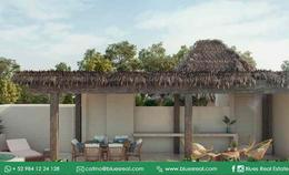 Thumbnail picture Apartment in Sale in  Tulum,  Tulum  For sale apartment in Carmela Condo   Blues Real   Code 329