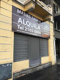 Foto Local en Alquiler en  Palermo ,  Capital Federal  Dorrego 1651