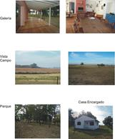Foto Campo en Venta en  Campana,  Campana  Ideal emprendimientos urbanisticos