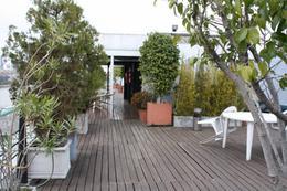 Foto Oficina en Alquiler en  Puerto Madero ,  Capital Federal  Avenida Alicia Moreau De Justo  al 1100