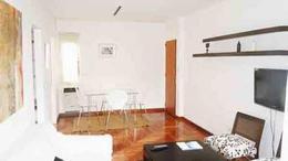 Foto Departamento en Alquiler temporario en  Belgrano ,  Capital Federal  LIBERTADOR  5500 9°