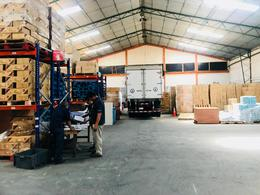 Foto Bodega Industrial en Venta en  San José ,  San José  Bodega en venta en San José