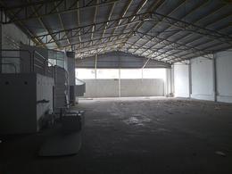 Foto Bodega Industrial en Renta en  Garcia Gineres,  Mérida  Bodega en Renta en Merida  colonia García Gineres